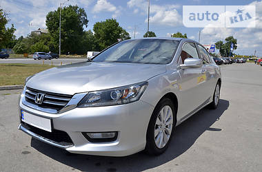 Honda Accord 2013 в Києві