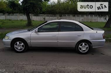 Honda Accord 2000 в Дрогобыче