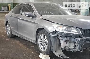 Honda Accord 2015 в Бердянске