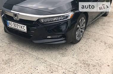 Honda Accord 2018 в Ужгороде