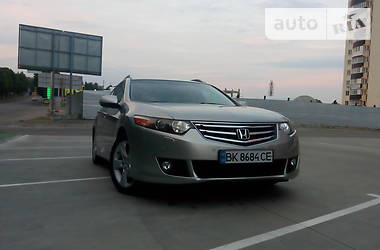 Honda Accord 2011 в Ровно