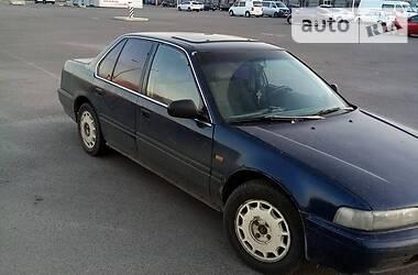 Honda Accord 1991 в Полтаве