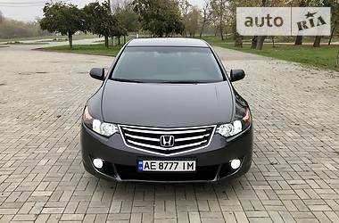 Honda Accord 2010 в Никополе