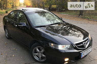 Honda Accord 2006 в Желтых Водах