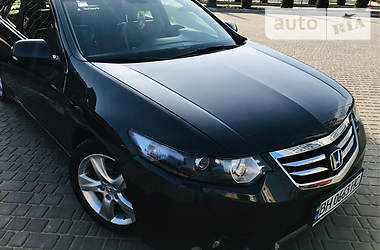 Honda Accord 2011 в Черноморске