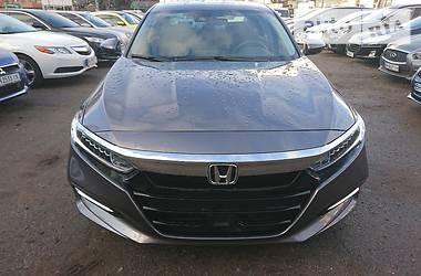 Honda Accord 2018 в Одессе