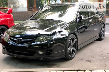 Honda Accord 2008 в Макеевке