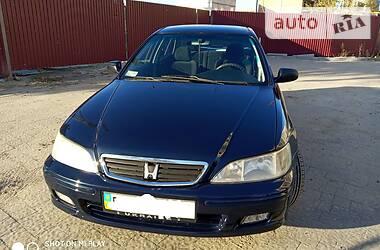 Honda Accord 2000 в Львове