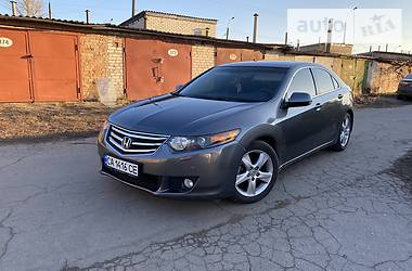 Honda Accord 2008 в Умани
