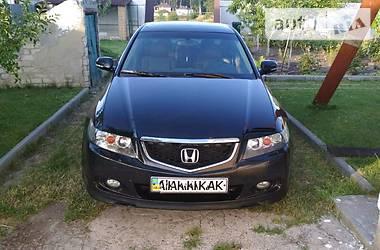 Honda Accord 2005 в Сумах
