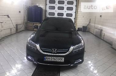Honda Accord 2014 в Краматорске