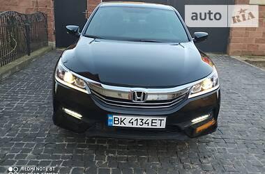 Honda Accord 2016 в Ровно