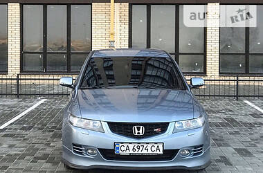 Honda Accord 2006 в Черкассах