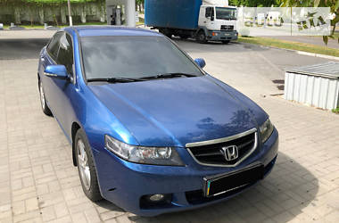 Honda Accord 2003 в Днепре