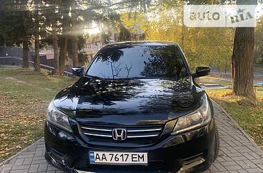 Honda Accord 2013 в Любомле