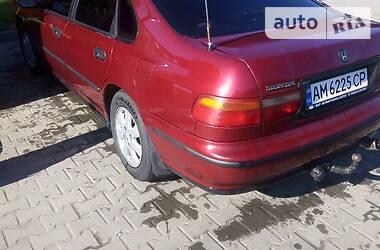 Honda Accord 1993 в Виннице