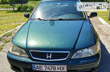 Honda Accord 2000 в Павлограде