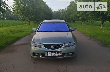 Honda Accord 2003 в Ровно