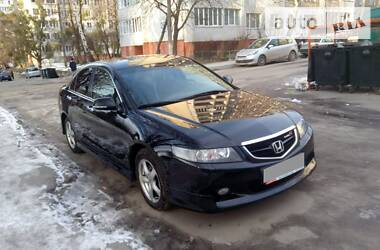 Honda Accord 2005 в Львове