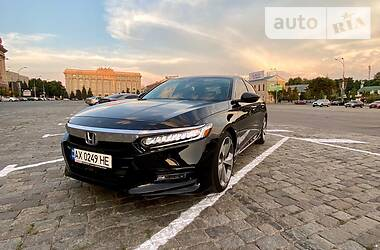 Honda Accord 2018 в Харькове
