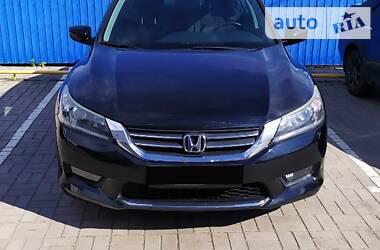Honda Accord 2014 в Житомире