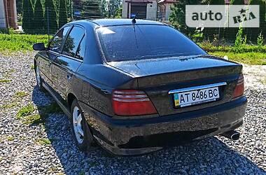 Honda Accord 2001 в Ивано-Франковске