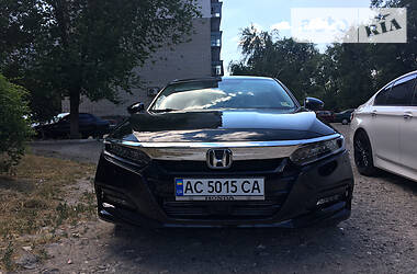 Honda Accord 2018 в Днепре