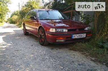 Honda Accord 1989 в Хмельницком