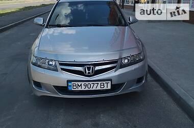 Honda Accord 2006 в Сумах