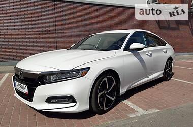 Honda Accord 2019 в Киеве