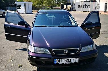 Honda Accord 1997 в Одессе