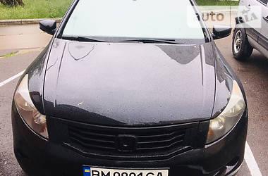 Honda Accord 2007 в Глухове