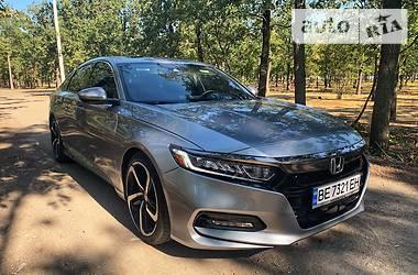 Honda Accord 2018 в Николаеве