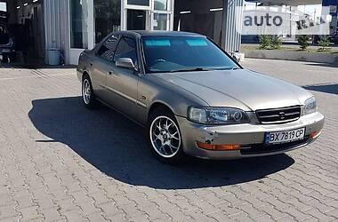 Honda Accord 1996 в Каменец-Подольском