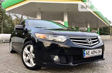 Honda Accord 2008 в Днепре