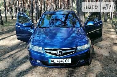 Honda Accord 2006 в Каменском