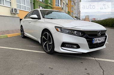 Honda Accord 2018 в Киеве