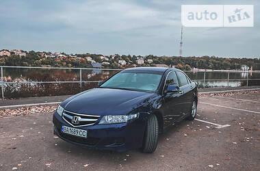 Honda Accord 2006 в Кропивницком