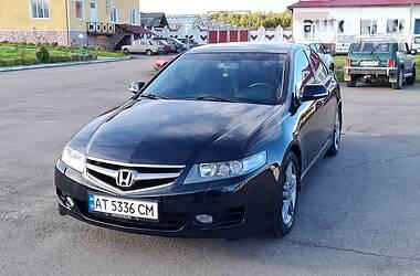 Honda Accord 2007 в Коломые