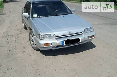 Honda Accord 1987 в Чугуеве