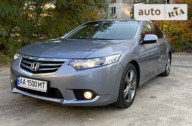 Honda Accord 2012 в Киеве
