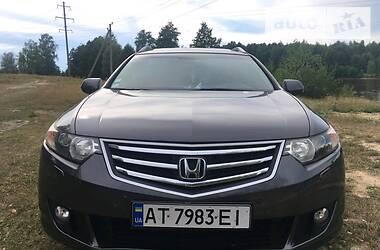 Honda Accord 2008 в Івано-Франківську