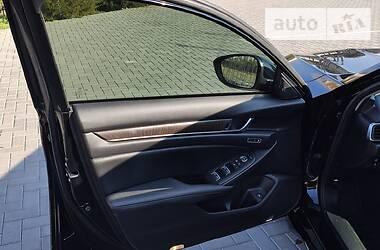 Honda Accord 2019 в Мелитополе