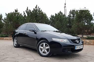 Honda Accord 2005 в Бердянске
