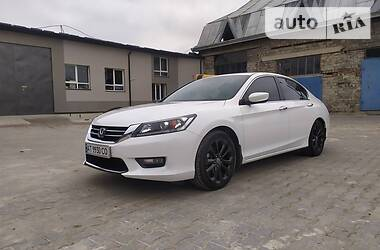 Honda Accord 2014 в Калуше