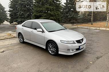 Honda Accord 2006 в Бахмуте