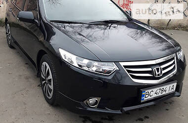 Honda Accord 2012 в Львове