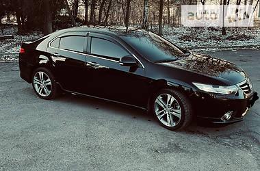 Honda Accord 2011 в Луцке