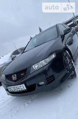 Honda Accord 2006 в Львове