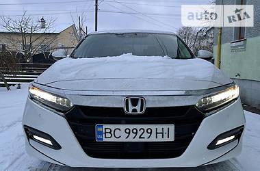 Honda Accord 2018 в Львове